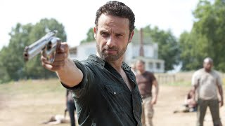 Rick grimes Top 10 Most badass moments