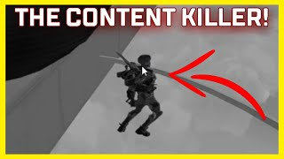This Guy Keeps Ruining My Content In Apex Legends #Shorts