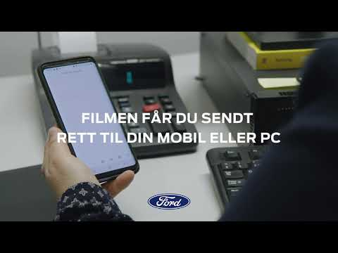 Ford Video Check| Ford Norge