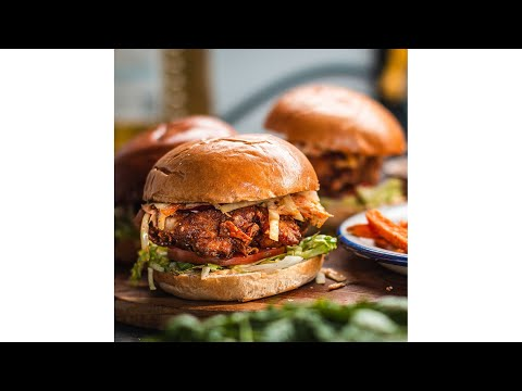 The Ultimate Chicken Sandwich ? Tasty Recipes