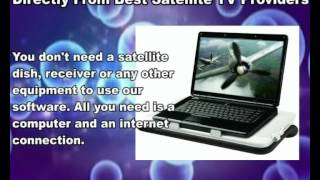Best Satellite TV Providers | Watch Over 3500 Movies Channels!
