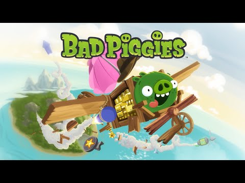 Играй Bad Piggies На ПК 1