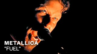Metallica - Fuel (Official Music Video)