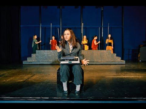Theatergilde in Louisenlund - Die Kunst des Besonderen