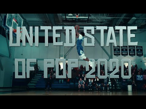 DJ Earworm Mashup - United State of Pop 2020 (Something to Believe In)