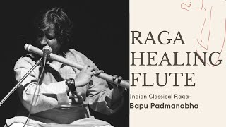 Meditative Raga Jog on Bansuri Flute