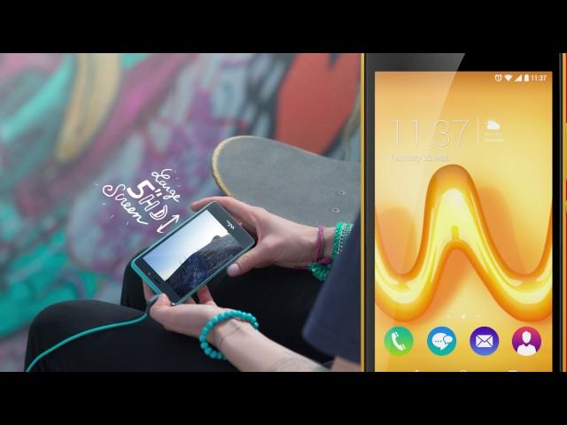 Belsimpel-productvideo voor de Wiko Tommy