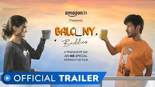Balcony Buddies MX Player Web Series Video HD