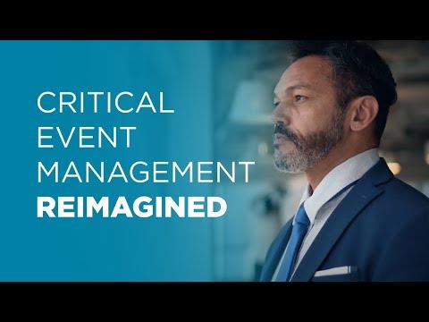 Critical Event Management Reimagined