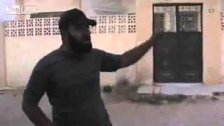 Cận Cảnh Chi Tiết Bắn Nhau Kinh Hoàng Tại Syria