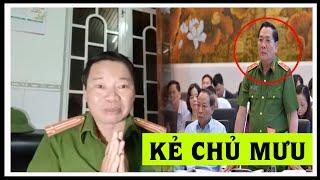 🔴Loạn to rồi, Trung tá Nguyễn Đức Hưng cảnh báo nguy cơ BỊ tướng Hồ Thanh Đình THỦ/TIÊU bịt đầu mối