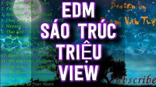 EDM sáo trúc triệu view l nhạc Âu Mỹ | nhac việt | master flute cover