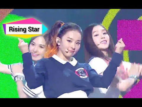 Red Velvet - Happiness, 레드벨벳 - 행복, Music Core 20140809