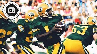 Warren Moon 1-on-1: CFL Days | CFL Originals