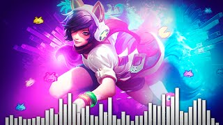 Best Songs for Playing LOL #12   1H Gaming Music   EDM, Trap, Dubstep, Electro House