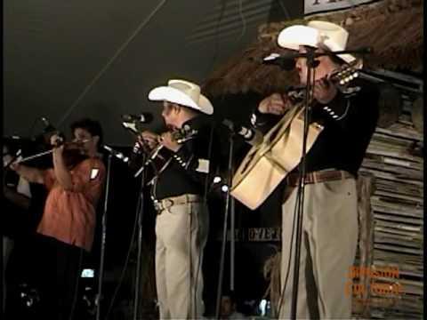 XIV FESTIVAL DE LA HUASTECA 2009 - Los 3 Alacranes y Alejandro Flores