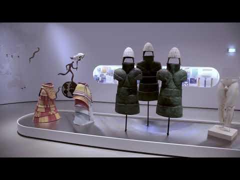 Η Αθήνα απέκτησε το δικό της Ολυμπιακό Μουσείο