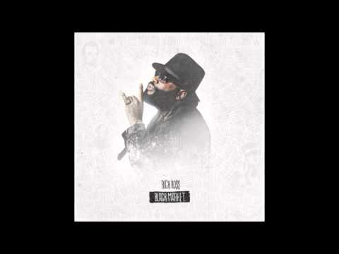 Rick Ross - D.O.P.E ft. Future (Black Market)