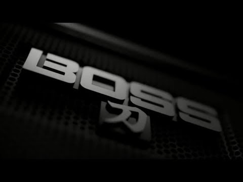 Boss Katana Air Wireless Guitar Amplifier Head