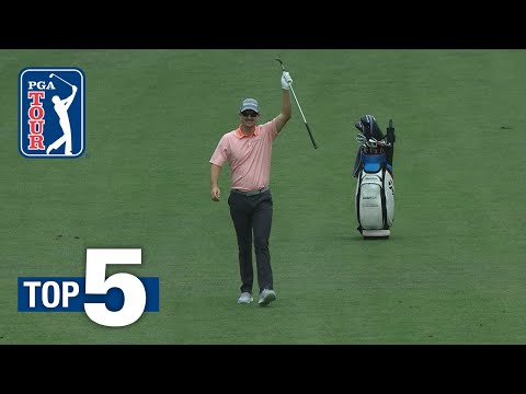 Top 5 Shots of the Week | Valspar