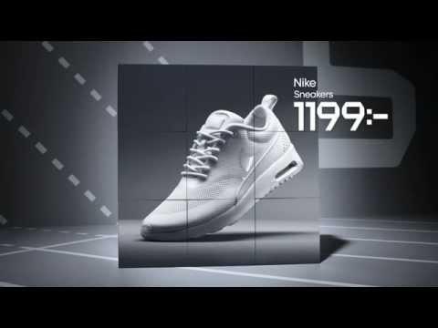 Nike - Sneakers - Stadium