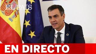 DIRECTO | SÁNCHEZ presenta la Estrategia Nacional de INTELIGENCIA ARTIFICIAL