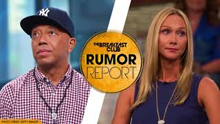 Filmmaker Accuses Russell Simmons of Rape