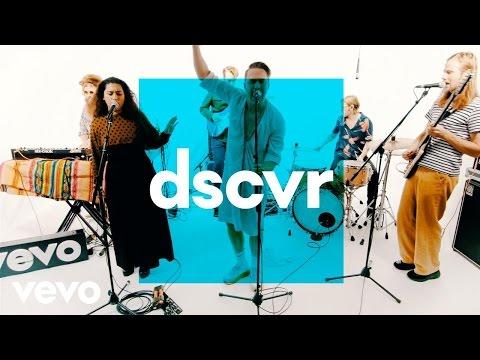 OLSSON - One In A Million - Vevo dscvr (Live)