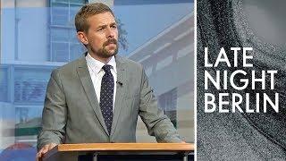 "Klaas' Talkshow ""Dialog mit dem Volk"" | Late Night Berlin | ProSieben"