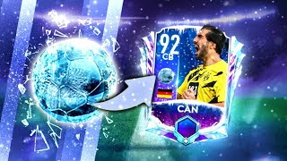90+ OVR Master Pack Opening in FIFA Mobile 21 - Football Freeze Pack OPening