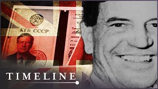 The Spy Who Went Into The Cold (Soviet Spy Documentary)   Timeline