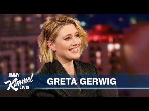 Greta Gerwig on Directing Meryl Streep in Little Women & Awkward Golden Globes