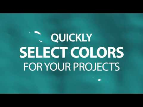 Benjamin Moore Color Suite for Revit