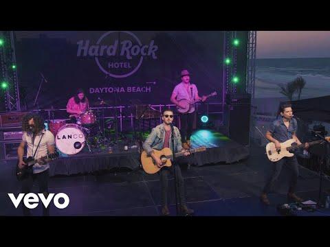 LANCO - Greatest Love Story (Live @ Daytona Beach)
