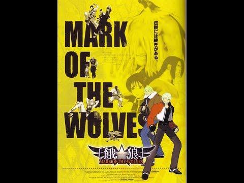 Garou Mark of the Wolves Khushnood Butt Arcade One Credit All