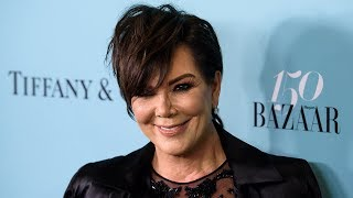 Kris Jenner Did DRUNK Karaoke On Valentine's Day & You've Got To See It