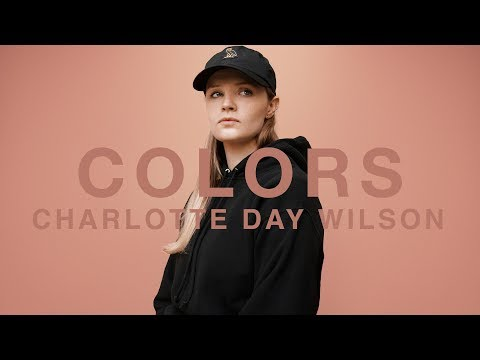 Charlotte Day Wilson - Let You Down | A COLORS SHOW