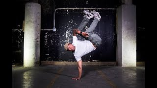 First responder guides future generations through breakdancing