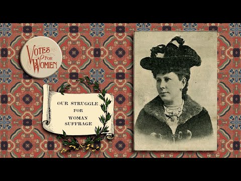 Sonoma County Suffragist Stories: Anna Morrison Reed