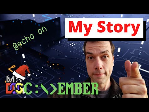 #DOScember: TO's Intro