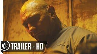 Hotel Artemis Official Trailer 3 (2018) Dave Bautista -- Regal ...