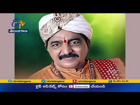 Tollywood senior actor Raja Babu passes away