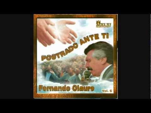 Fernando Claure-Postrado Ante Ti