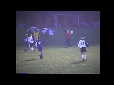 NCCS - Seton Catholic Girls 9-15-98