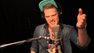 I Should Tell Ya Momma On You - Scott Hoying (Red Cover)