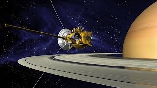 Answers News: Big Surprises from Cassini Spacecraft – October 15, 2018