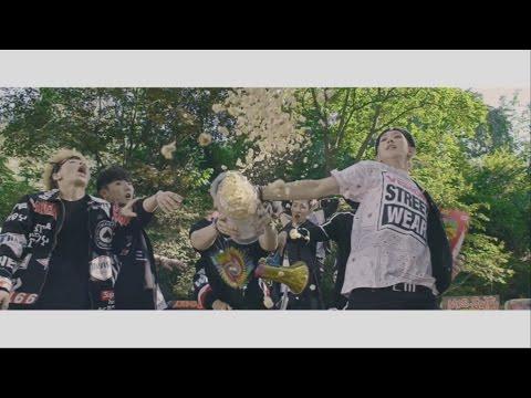 [Teaser] 탑독(ToppDogg) - All eyez on me