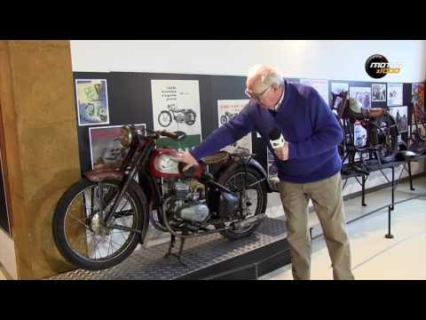 Motosx1000 : Historias de la Moto - Cadena de Montaje Motos Ardilla -
