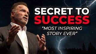 (Original) Arnold Schwarzenegger - The speech that broke the internet - Most inspiring story ever
