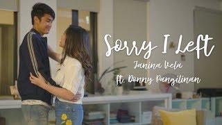 Janina Vela ft. Donny Pangilinan - Sorry I Left (Official Music Video)